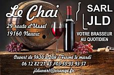 Logo de l'entreprise SARL JLD Le Chai